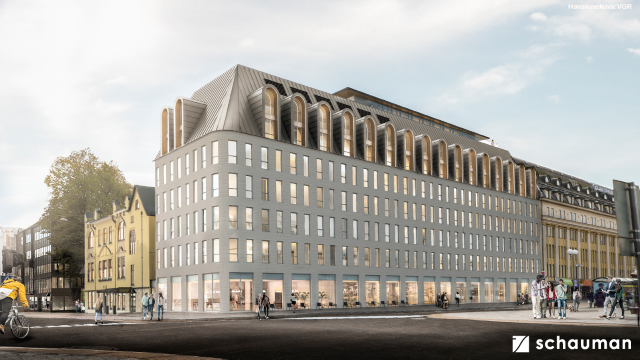 Börs Turku