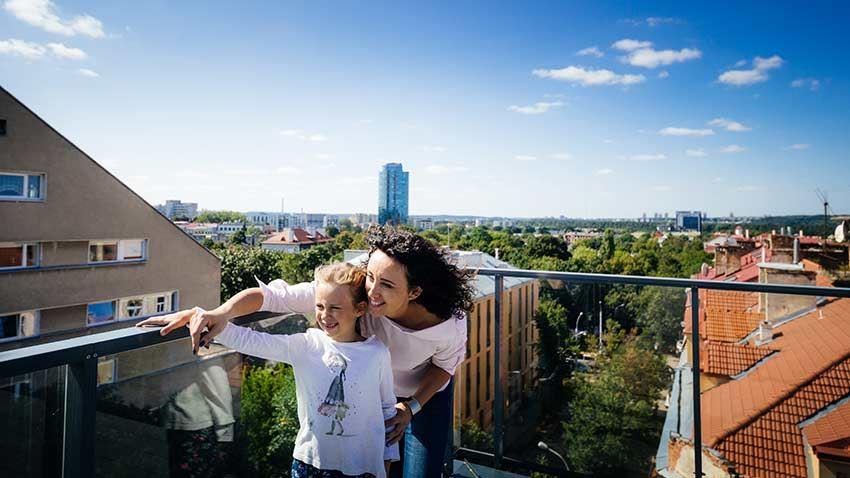 Yit Vuokra-Asunnot Tampere